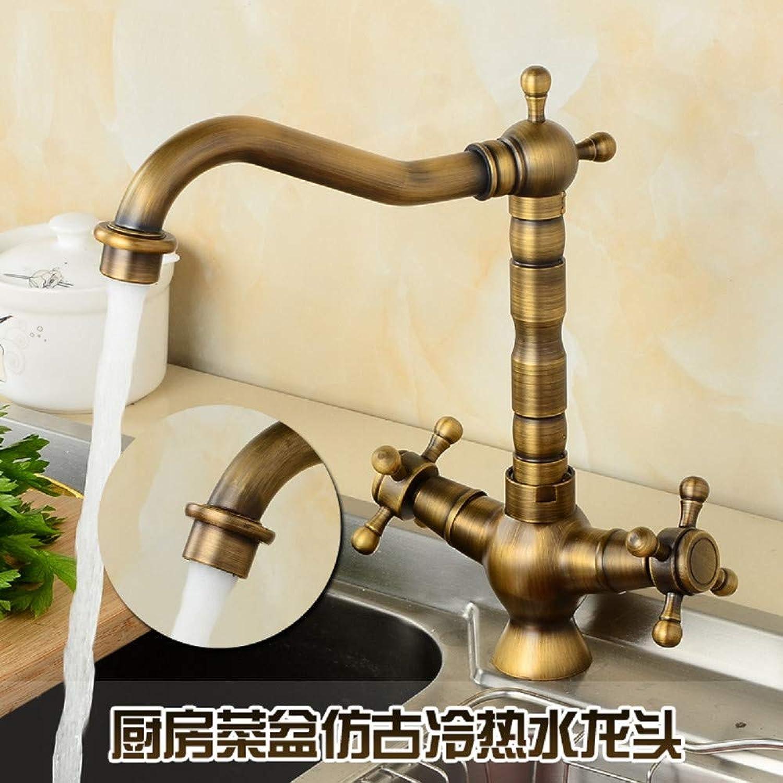 Kitchen Tap Single Hole Mixer Tap Kitchen Faucet Brass Ceramic Cartridge Swivel Pipe Drain High Outlet Faucet Kitchen Taps Kitchen Sink Mixer Taps Basin Tap