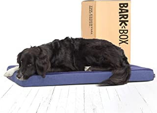 Barkbox Memory Foam Platform Dog Bed | Plush Mattress for Orthopedic Joint Relief |..