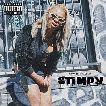 Stimpy (feat. J2)