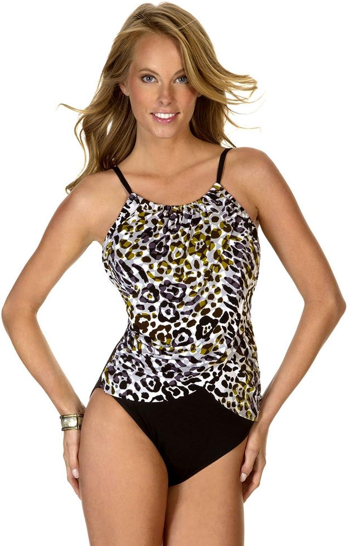 Magicsuit Cougar Lisa Swimsuit Olive 14