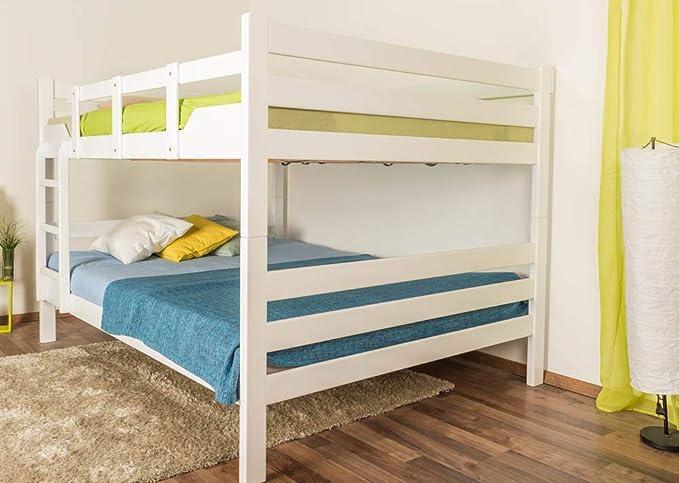 Etagenbetten für Erwachsene 160x200