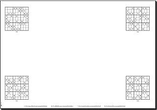 Sigel Design Paper Desk Pad 1 Piece
