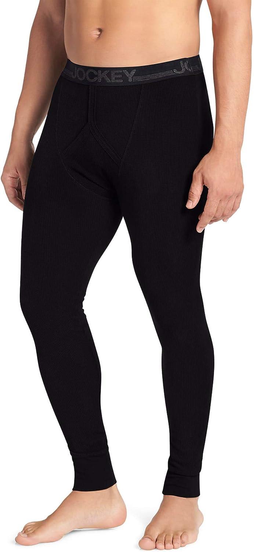 Jockey Mens Long Underwear Waffle Pant