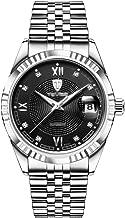 S-Watch Men Watches Watch Mens Digital Automatic Men's Watch Waterproof Fashion Men's Watch Automatic Mechanical Watch