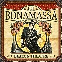 Beacon Theatre: Live From New York by Joe Bonamassa