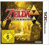 The Legend Of Zelda: A Link Between Worlds [Importación Alemana]