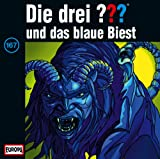 Die drei Fragezeichen und das blaue Biest – Folge 167