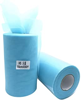 resina epossidica nastro epossidico per studenti donne ragazze SUPVOX 2 rotoli di nastro adesivo senza cuciture artigianato nastro adesivo UV resina