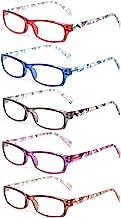 Kerecsen 5 جفت مد زنانه خواندن عینک بهار لولا طراحی خوانندگان