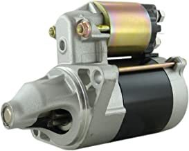Starter COMPATIBLE WITH John Deere Gator HPX XUV Trail 620I 6x4 18-23HP 18012