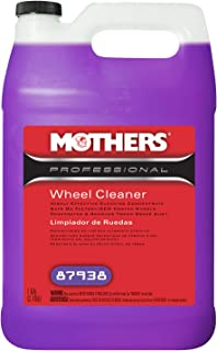 Mothers 87938 Professional Wheel Cleaner, 1 Gallon