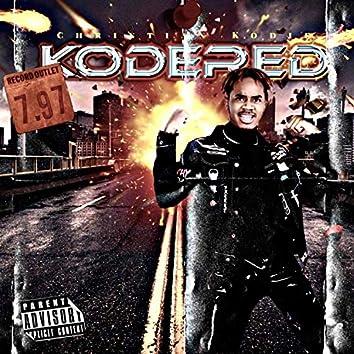 Kodered (EP)