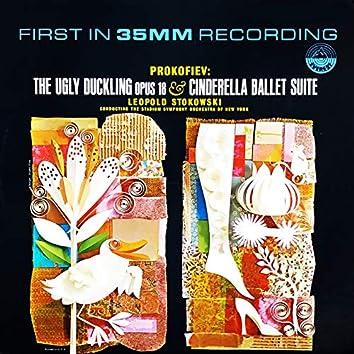 The Ugly Duckling, Op. 18 / Cinderella Ballet Suite