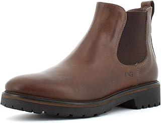 Nero Giardini Stivali per Le Donne, Colore Nero, Marca, Modello Stivali per Le Donne A908802D Nero