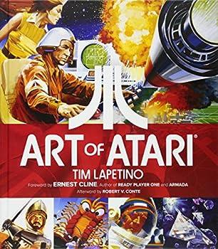 Best art of atari Reviews