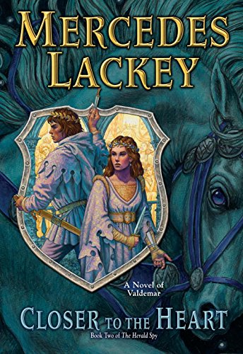Hunter by mercedes lackey free download.