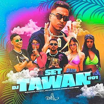 Set DJ Tawan #01
