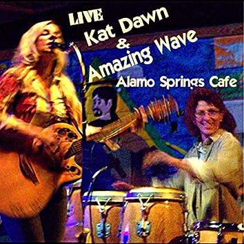 Live Alamo Springs Cafe