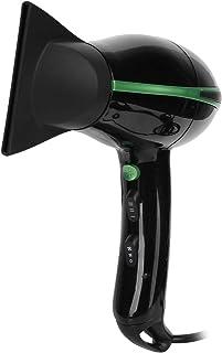 Secador de pelo Dispositivo de secado rápido 6 engranajes para el cuidado del cabello para uso doméstico para hombres y mujeres para cabello con frizz