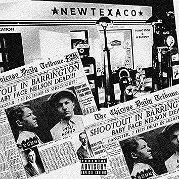 New Texaco! (feat. K $unny)