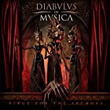 Songtexte von Diabulus in Musica - Dirge for the Archons