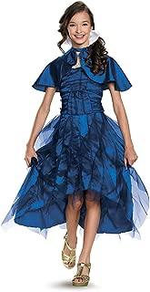 Girls Evie Coronation Deluxe Costume