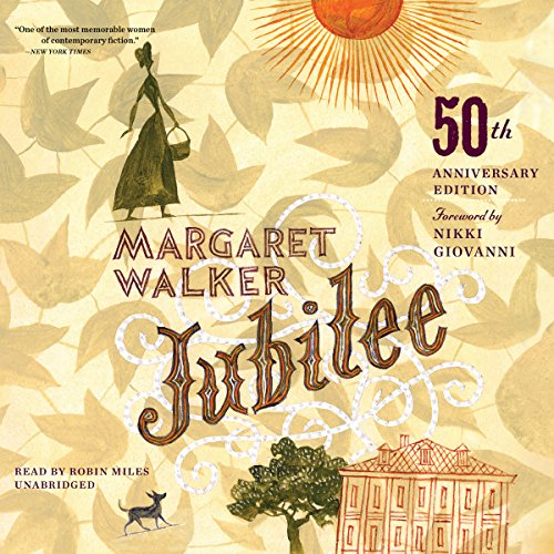 Jubilee, 50th Anniversary Edition audiobook cover art