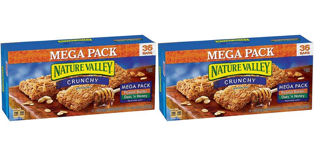Nature Valley Granola Crunchy Peanut