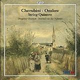 String Quintets - Diogenes Quartett