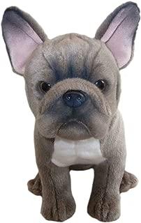 Best french bulldog plush Reviews