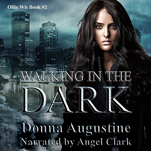 Walking in the Dark cover art