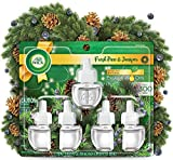 Best Plug In Air Fresheners - Air Wick Plug in Scented Oil 5 Refills Review