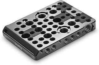 SMALLRIG Placa Superior para Cámara Canon C200 con Puntos de Ubicación Estilo para ARRI Opciones de Montaje 1/4 y 3/8 2056