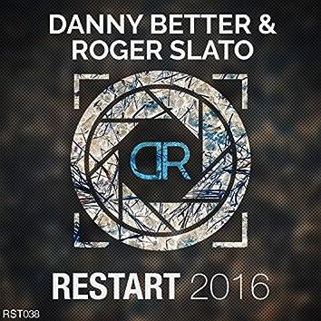 Restart (DeepMixes)