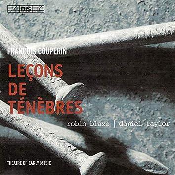 Couperin: Magnificat / Lecons De Tenebres