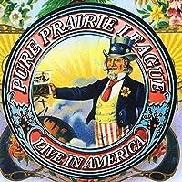 Live In America by Pure Prairie League (2010-09-10)