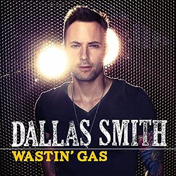 Wastin' Gas