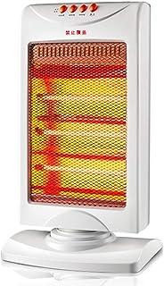 Calefactor Resistente Aspecto de combustión Lenta Materialhousehold Energía Protección del Medio Ambiente con Estilo de Alta Temperatura QIQIDEDIAN