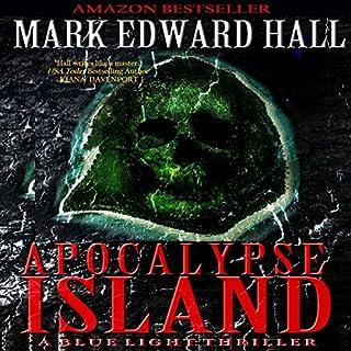 Apocalypse Island audiobook cover art