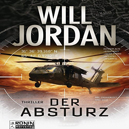 Der Absturz cover art