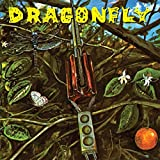 Dragonfly (Digipak-Edition+Bonus)