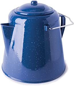 Stansport Coffee Pot (20 Cup)