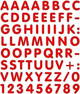 G Lettres Sticker Noir Mat Rouge Accessoires Tuning Lettrage Autocollant