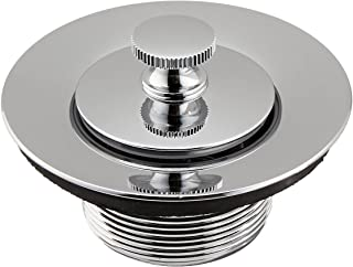 Pfister 972-761A Tub and Shower Assembled Plug, Chrome