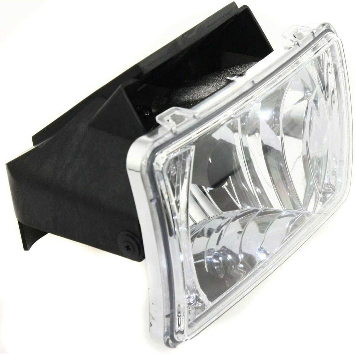 Financial sales sale Premium Plus Fog Light store Compatible 2004-2012 Chevy Colorado with
