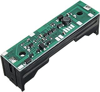 4 in 1 Board 5V UPS for Raspberry pi 18650 Battery Charging 3.7V Step up to DC 5V 9V 12V with Protection (5V Output)