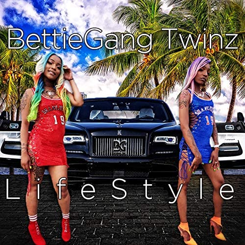 BettieGang Twinz