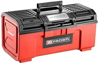 FACOM BP.C19N kunststof gereedschapskist 48,3 cm klein model 237 mm hoogte 271 mm breedte 481 mm lengte