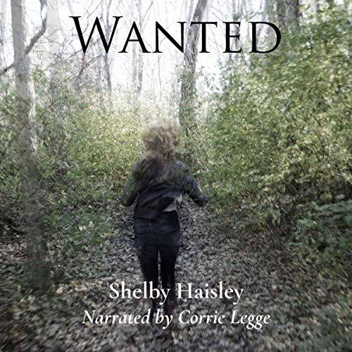 Wanted  By  cover art