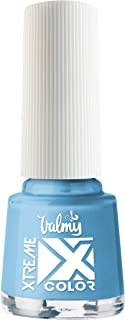 Valmy ESMALTE XTREME Nº 101 – Azul (Bon Voyage)